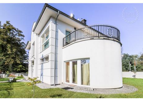 Dom na sprzedaż - Burysława Stare Miasto, Poznań, 375,66 m², 1 690 000 PLN, NET-90