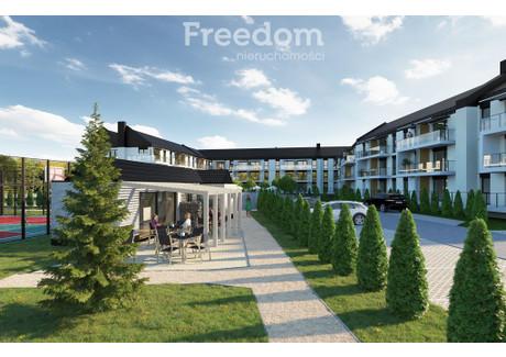 Mieszkanie na sprzedaż - Rybacka Jantar, Stegna, Nowodworski, 30,62 m², 367 440 PLN, NET-18755/3685/OMS