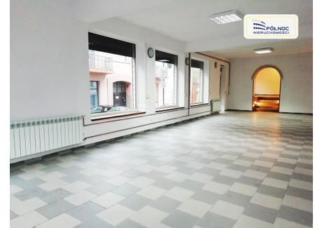 Lokal do wynajęcia - Wolbrom, Olkuski, 135 m², 2200 PLN, NET-17501/3877/OLW