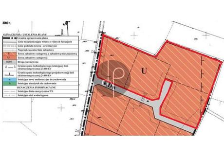 Działka na sprzedaż - Częstkowo, Szemud, Wejherowski, 11 875 m², 997 500 PLN, NET-568
