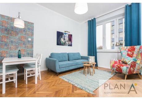 Mieszkanie do wynajęcia - Mazowiecka Krowodrza, Kraków, 41 m², 1800 PLN, NET-348/1997/OMW