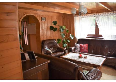 Dom na sprzedaż - Sieniawa, Raba Wyżna, Nowotarski, 220 m², 419 000 PLN, NET-SD587