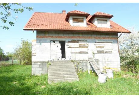 """Dom na sprzedaż - Danuty Siedzikówny """"INKI"""" Iłża, Radomski, 113 m², 320 000 PLN, NET-774"""
