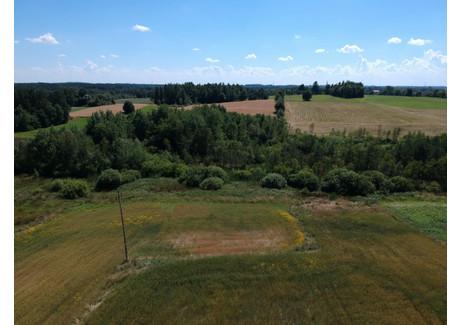 Działka na sprzedaż - Wietrzna Jeleńska Huta, Szemud, Wejherowski, 1409 m², 70 450 PLN, NET-MAR480193