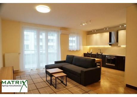 Mieszkanie do wynajęcia - rajska Mokotów, Warszawa, 58 m², 3200 PLN, NET-91595