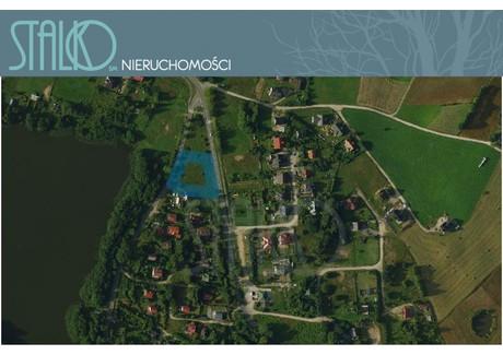 Działka na sprzedaż - Gdańska Kamień, Szemud, Wejherowski, 1037 m², 205 000 PLN, NET-ST183694