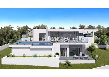 Dom na sprzedaż - El Cim Del Sol, Alicante, Hiszpania, 384 m², 3 334 846 PLN, NET-H4U-DS-78