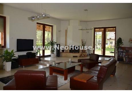 Dom na sprzedaż - Topolowa Wesoła, Warszawa, Warszawski, 298 m², 1 350 000 PLN, NET-DS-65023