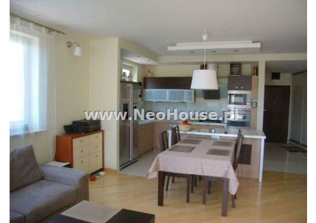 Mieszkanie do wynajęcia - Egejska Mokotów, Warszawa, Warszawski, 107 m², 4900 PLN, NET-MW-64968