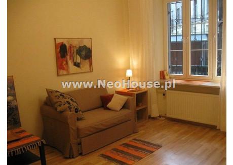 Mieszkanie do wynajęcia - Lwowska Śródmieście, Warszawa, Warszawski, 32 m², 2400 PLN, NET-MW-64907