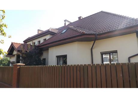 Dom na sprzedaż - Tużycka Zacisze, Targówek, Warszawa, 450 m², 2 750 000 PLN, NET-7361
