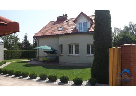Dom na sprzedaż - Codzienna Zacisze, Targówek, Warszawa, 375 m², 2 350 000 PLN, NET-4436