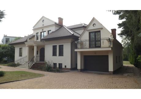 Dom na sprzedaż - Starozaciszańska Zacisze, Targówek, Warszawa, 490 m², 2 950 000 PLN, NET-10048