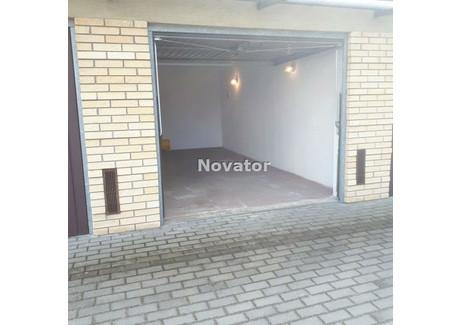 Garaż na sprzedaż - Osowa Góra, Bydgoszcz, Bydgoszcz M., 17 m², 30 000 PLN, NET-NOV-BS-143307