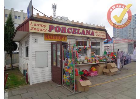 Lokal na sprzedaż - Zygmunta Działowskiego Rubinkowo Ii, Toruń, 28 m², 40 000 PLN, NET-4/4679/OLS