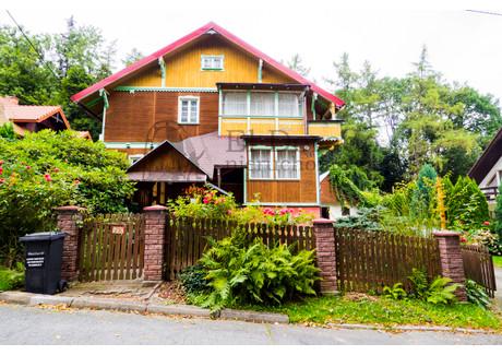 Dom na sprzedaż - Cicha 10 Lądek-Zdrój, Lądek-Zdrój (gm.), Kłodzki (pow.), 270,6 m², 575 000 PLN, NET-1512