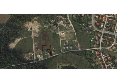 Działka na sprzedaż - Tuchomska Kokoszki, Gdańsk, 1792 m², 448 000 PLN, NET-983