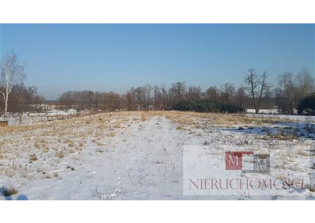 Działka na sprzedaż - Krasiejów, Ozimek, Opolski, 1100 m², 42 000 PLN, NET-MMN-GS-508