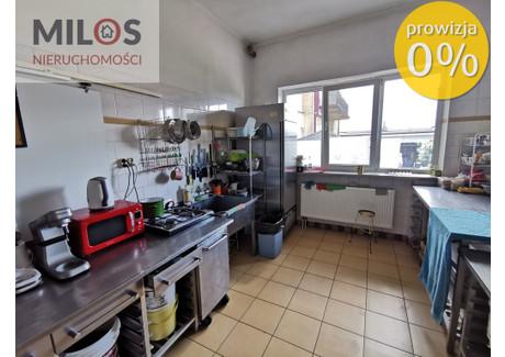Lokal gastronomiczny na sprzedaż - Legionowo, Legionowski, 824 m², 2 500 000 PLN, NET-3/6487/OLS
