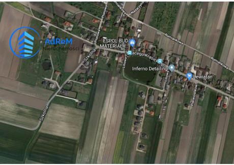 Działka na sprzedaż - Nowa Wola, Lesznowola, Piaseczyński, 1000 m², 500 000 PLN, NET-284287