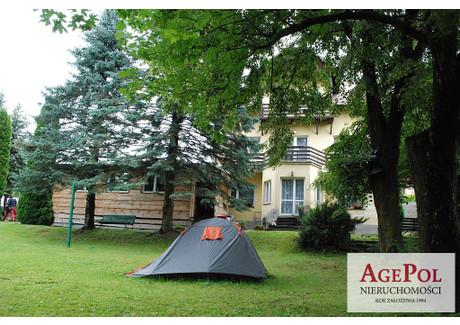 Hotel na sprzedaż - Muszyna, Muszyna (gm.), Nowosądecki (pow.), 600 m², 450 000 PLN, NET-14223-3