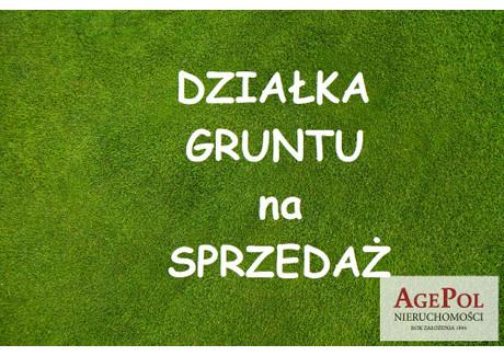 Działka na sprzedaż - Radzymin, Wołomiński (pow.), 23 000 m², 4 000 000 PLN, NET-14296