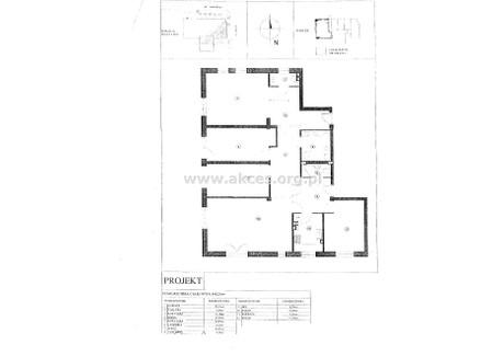 Mieszkanie na sprzedaż - Centrum, Piaseczno, Piaseczyński, 148 m², 887 900 PLN, NET-API-MS-104314-5