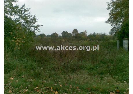 Działka na sprzedaż - Chrzanów Mały, Grodzisk Mazowiecki, Grodziski, 1551 m², 206 000 PLN, NET-ACE-GS-1401