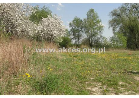 Działka na sprzedaż - Bogatki, Piaseczno, Piaseczyński, 1598 m², 165 000 PLN, NET-API-GS-140809-1