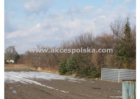 Działka na sprzedaż - Dąbrówka, Ursynów, Warszawa, Warszawa M., 6968 m², 2 090 400 PLN, NET-GS-44291