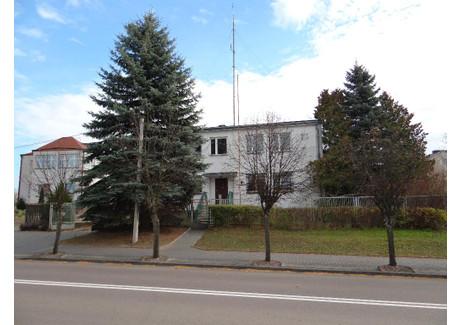 Działka na sprzedaż - Plac Parkowy Kleszczele, Hajnowski, 1127 m², 190 000 PLN, NET-445