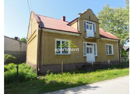 Dom na sprzedaż - Nowy Korczyn, Buski, 120 m², 285 000 PLN, NET-AP2-DS-10168