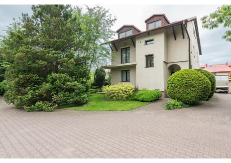 Dom na sprzedaż - Ursynów, Warszawa, 340 m², 2 420 000 PLN, NET-17557