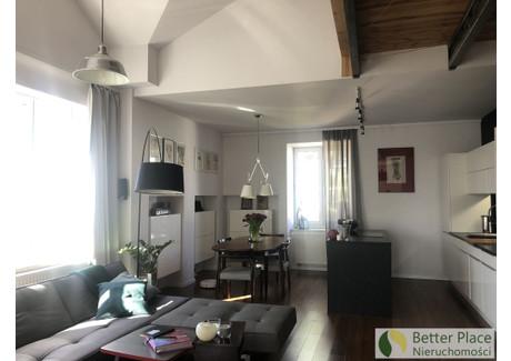 Mieszkanie na sprzedaż - Walecznych Saska Kępa, Praga-Południe, Warszawa, 72 m², 1 100 000 PLN, NET-231