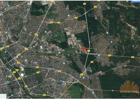 Działka na sprzedaż - Strażacka Rembertów, Warszawa, 60 000 m², 24 000 000 PLN, NET-338241
