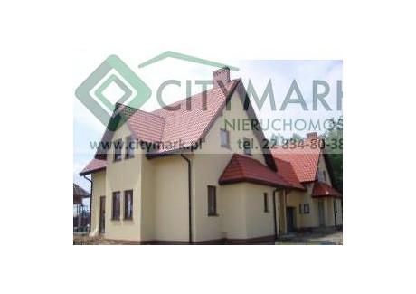 Dom na sprzedaż - Grodzisk Mazowiecki, Grodziski, 175 m², 666 000 PLN, NET-55435