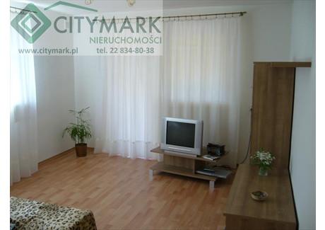 Dom na sprzedaż - Milanówek, Grodziski, 130 m², 560 000 PLN, NET-53494