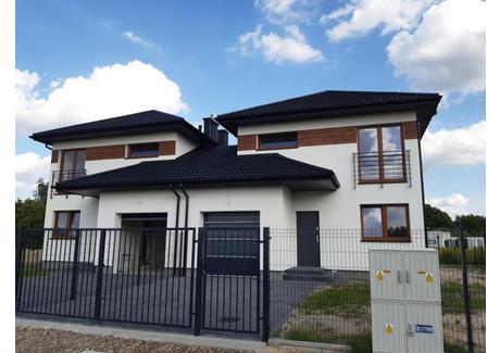 Dom na sprzedaż - Piaseczno, Piaseczyński, 130 m², 619 000 PLN, NET-434322