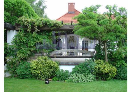Dom na sprzedaż - Sękocin Nowy, Raszyn, Pruszkowski, 786 m², 5 500 000 PLN, NET-702/3389/ODS