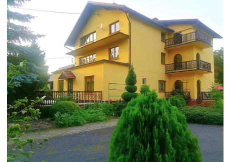 Dom na sprzedaż - Leśna Woda, Lubsza, Brzeski, 440 m², 1 200 000 PLN, NET-2564