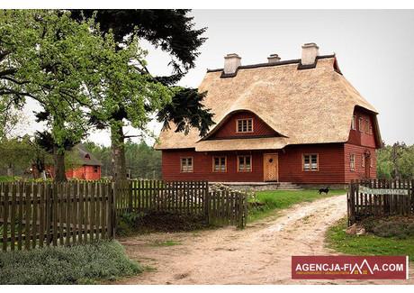 Dom na sprzedaż - Krępkowice, Cewice (Gm.), Lęborski (Pow.), 330 m², 999 000 PLN, NET-152