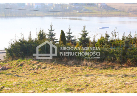 Działka na sprzedaż - Kielno, Szemud, Wejherowski, 1599 m², 325 000 PLN, NET-DJ171653