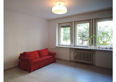 Mieszkanie do wynajęcia - Nabielaka Mokotów, Warszawa, 44 m², 2300 PLN, NET-MW-141
