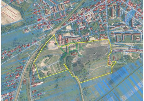 Działka na sprzedaż - Sosnowiec, Sosnowiec M., 200 074 m², 10 004 000 PLN, NET-SRK-GS-856
