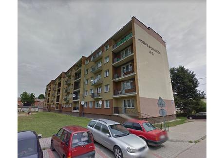 Mieszkanie na sprzedaż - Aleja Wojska Polskiego Zambrów, Zambrowski (pow.), 43 m², 86 609 PLN, NET-1906