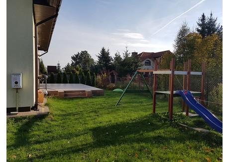 Dom na sprzedaż - Cisowa Borzęcin Duży, Stare Babice (gm.), Warszawski Zachodni (pow.), 260 m², 890 000 PLN, NET-1116
