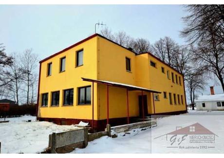 Magazyn na sprzedaż - Munina, Jarosław, Jarosławski, 17 500 m², 2 500 000 PLN, NET-27/2609/OOS