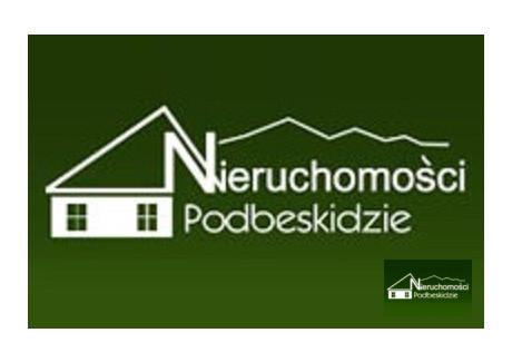 Działka na sprzedaż - Żywiecki, 1000 m², 179 000 PLN, NET-dzj15