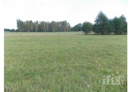 Działka na sprzedaż - Bartniki, Puszcza Mariańska, Żyrardowski, 1200 m², 72 000 PLN, NET-98