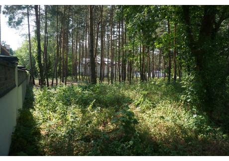 Działka na sprzedaż - Nadrzeczna Konstancin-Jeziorna, Piaseczyński, 3298 m², 2 968 200 PLN, NET-2816